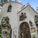 Ready for a Royal Restoration? Behold This $1.8 M Castle in San Francisco