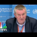 WHO Warns Of 'Second Height' In Virus Instances: This Has Happened In Past Pandemics|NBC News NOW