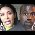 Kim & Kanye Threaten to Sue Former Bodyguard for at Least $10 Million | TMZ Live