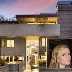 Anna Paquin Marketing $14M Venice Residence Dressed in Reclaimed Timber From Hollywood Dish