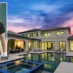 Washington Nationals Celebrity Max Scherzer Purchases $9.75 M Florida Manor