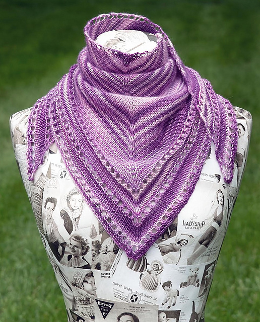 Simple Things The Loopy Ewe One skein projects