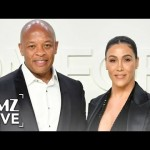 Dr Dre's Spouse, Nicole Young, Info for Divorce|TMZ Live