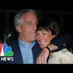 Jeffrey Epstein's Claimed Associate Ghislaine Maxwell Detained|NBC Nightly News