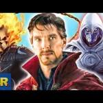 Just How Doctor Strange Will Assemble The New Protectors