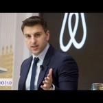 Airbnb Chief Executive Officer Brian Chesky on 'Bloomberg Workshop 1.0'