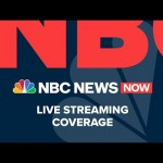 Watch NBC News NOW Live – July 14