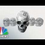'A New Stage Of American brightness': A Complicated Background As Well As An Uncertain Future|Think|NBC News
