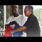 Kanye West Visits Health Center Over Anxiety|TMZ Live