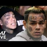 Tekashi 6ix9ine Asking For Tight Protection to Do Social Work|TMZ Live