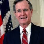 When Republicans Supported the Environment: Shrub 41